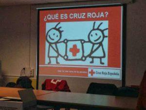 Cruz Roja Cintruénigo