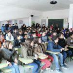 Visita al instituto