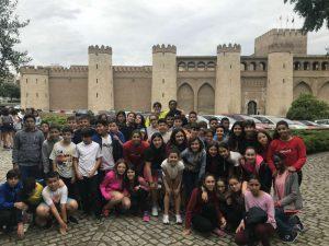 Excursión a Zaragoza